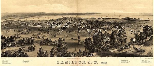 Re: Brand Hamilton