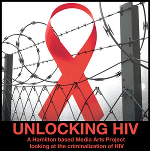 Unlocking HIV