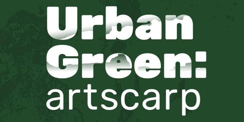 Urban Green: artscarp