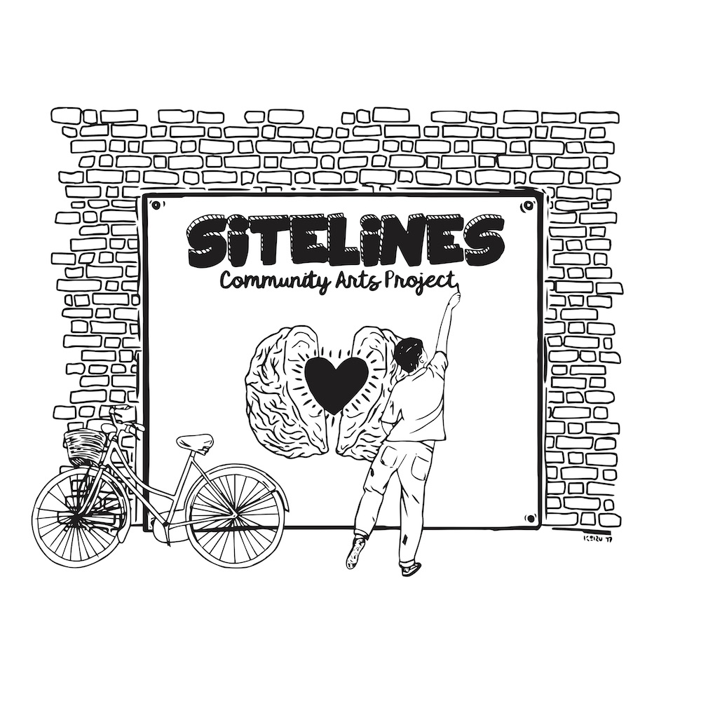 Sitelines Coming to a Close