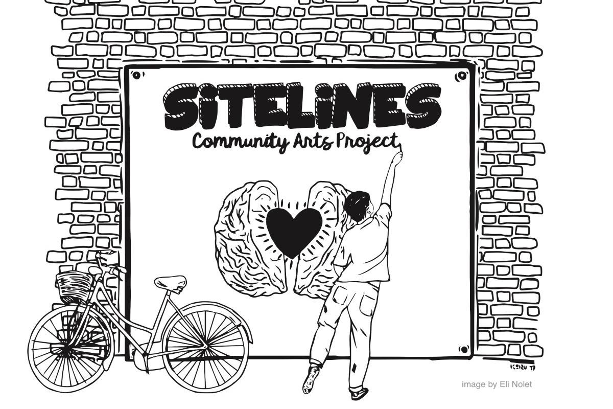 Sitelines – Community Arts Project