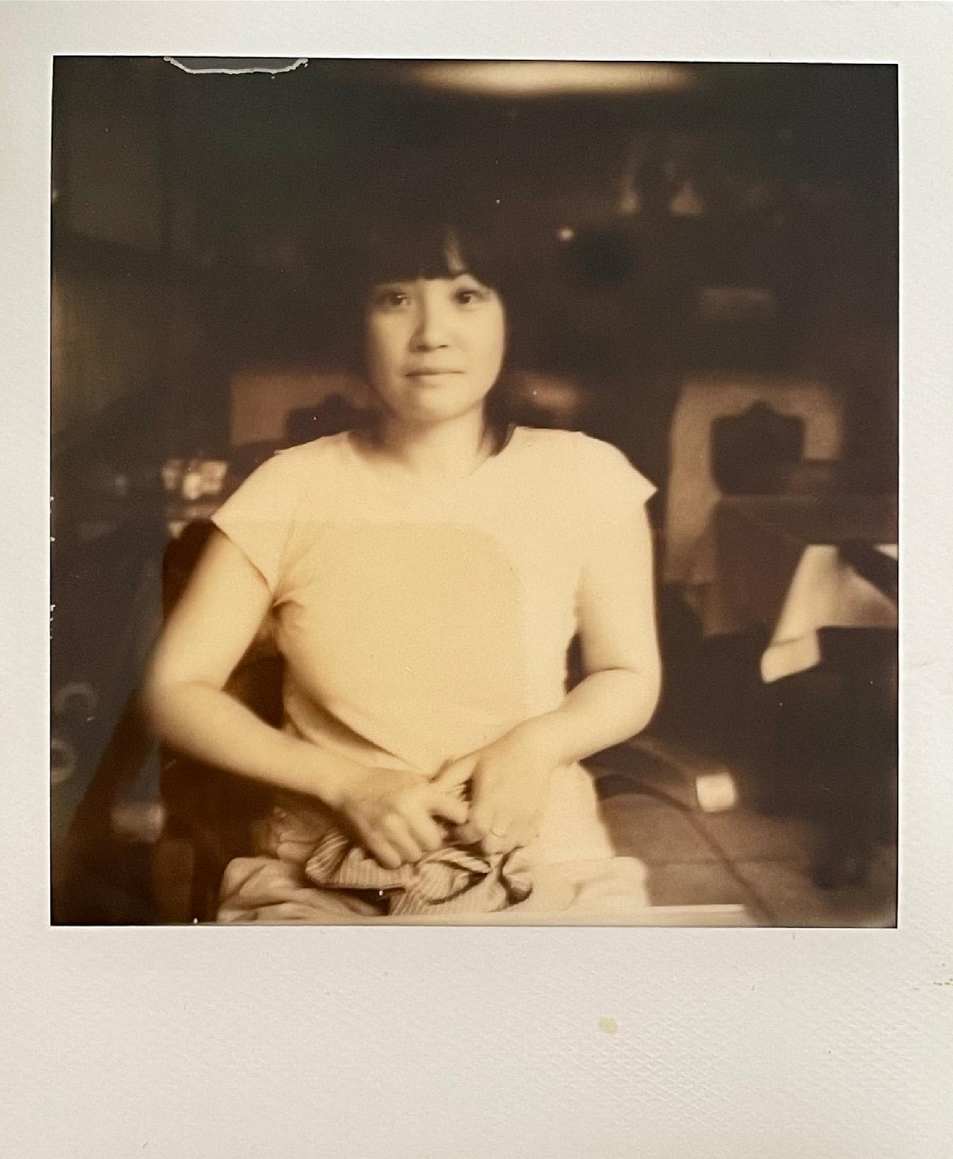Lesley Loksi Chan